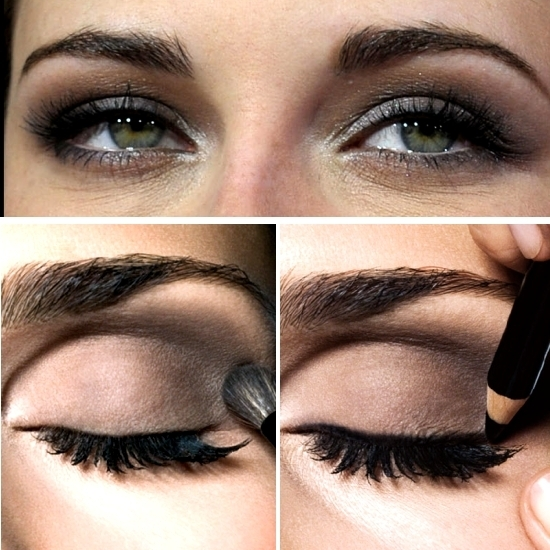 Small Eyes Look The Best With