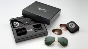 Image courtesy: ray-ban.com